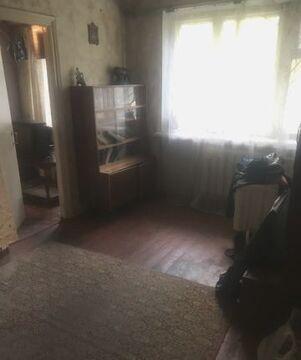 Продам 3-к квартира улица Семашко 1/5 эт. мкр: Москольцо Общая площадь