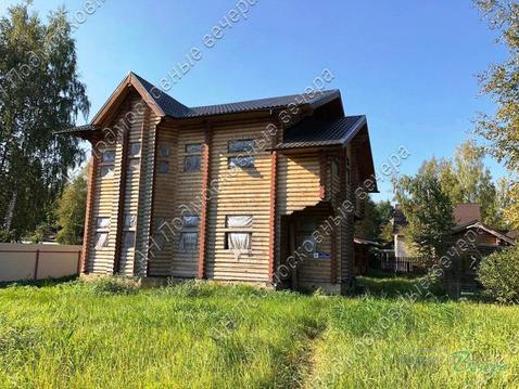 Новорижское ш. 52 км от МКАД, Каринское, Коттедж 150 кв. м