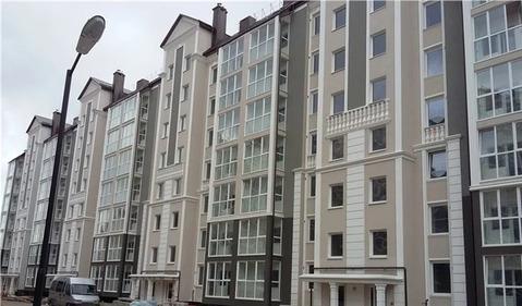 Продажа квартиры, Гурьевск, Гурьевский район, Прудовый пер.