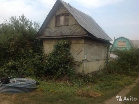 Дача 20 м на участке 7 сот., Купить дом в Туле, ID объекта - 505286581 - Фото 2