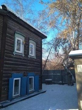 Продажа квартиры, Иркутск, Ул. Киевская