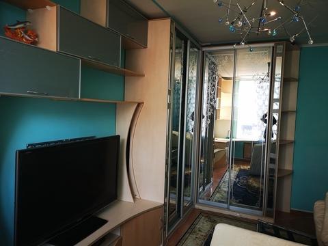 Продается 4-х комн.квартира в 100 метрах от м. Дмитровская, Купить квартиру в Москве, ID объекта - 334095447 - Фото 19