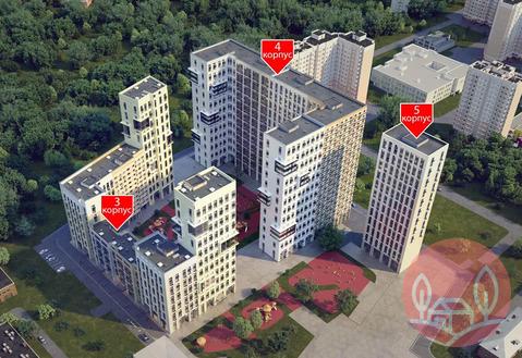 Продажа квартиры, м. Медведково, Ул. Тайнинская