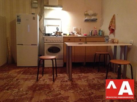 Аренда 2-й квартиры-студии 46 кв.м. на Пузакова, Снять квартиру в Туле, ID объекта - 324922843 - Фото 1