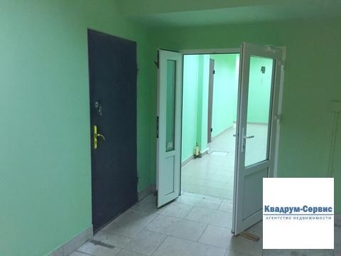Сдается в аренду офисное помещение, общей площадью 21,3 кв.м., Аренда офисов в Москве, ID объекта - 600780393 - Фото 4