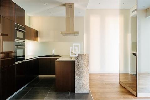Апартаменты 84.60 кв.м. око, Купить квартиру в Москве, ID объекта - 334069658 - Фото 2