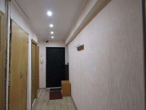 Бюджетная 3-комнатная квартира на Минусинской, Купить квартиру в Москве, ID объекта - 333498597 - Фото 4