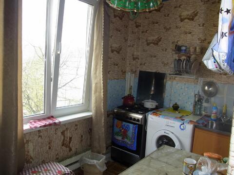 2-к.кв ул.Профсоюзная, Купить квартиру в Наро-Фоминске, ID объекта - 312498635 - Фото 6