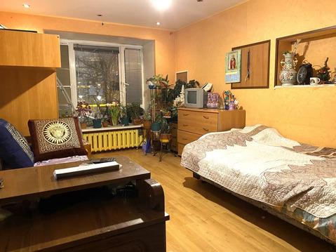 Продажа квартиры, Николоямский пер.