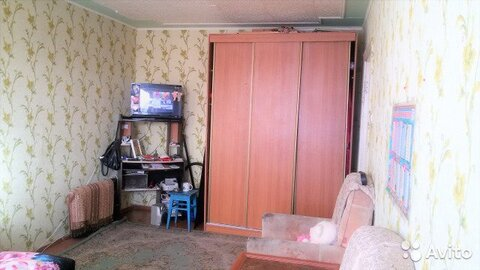 2-к квартира, 50 м, 2/5 эт.