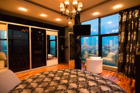 Продажа 2-х этажного пентхауса 184 кв.м., Купить квартиру в Москве, ID объекта - 334514955 - Фото 36