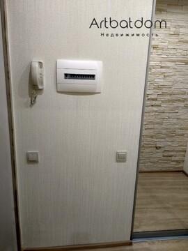 Продается евродвушка с дизайнерским ремонтом!, Купить квартиру в Ивантеевке, ID объекта - 333648647 - Фото 13