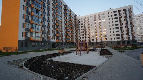 Купить Трехкомнатную квартиру в ЖК Черноморский., Купить квартиру в Новороссийске, ID объекта - 333874555 - Фото 2