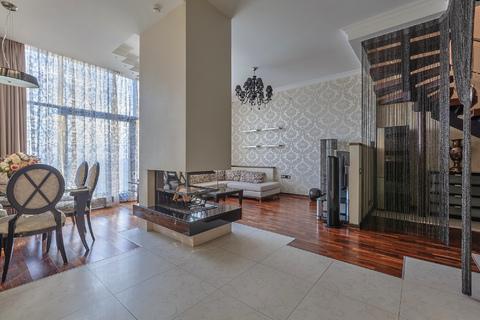 Продажа 2-х этажного пентхауса 184 кв.м., Купить квартиру в Москве, ID объекта - 334514955 - Фото 25