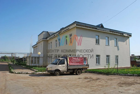 Аренда офиса, Уфа, Ул. Путейская