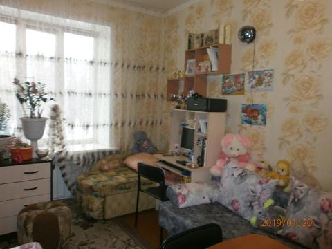 1-к квартира, ул. 40 лет Октября, 33, Купить квартиру в Барнауле, ID объекта - 333515613 - Фото 1