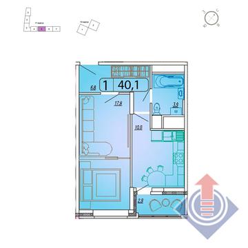 Продажа квартиры, Мытищи, Мытищинский район, Купить квартиру от застройщика в Мытищах, ID объекта - 328979289 - Фото 1