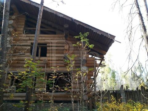 Продается дом 1300 кв. м. для творческих людей в окружении вековых ., Купить дом Загорянский, Щелковский район, ID объекта - 503657977 - Фото 4