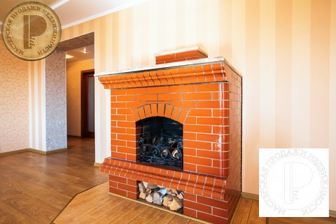 Крупногабаритная квартира Ады Лебедевой 109, Купить квартиру в Красноярске, ID объекта - 328638111 - Фото 2