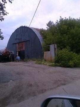 Продам производственную базу, Продажа производственных помещений в Нижнем Новгороде, ID объекта - 900620327 - Фото 1