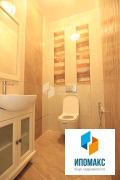 Продается 3-комнатная квартира в г. Апрелевка, Купить квартиру в Апрелевке, ID объекта - 333996611 - Фото 7