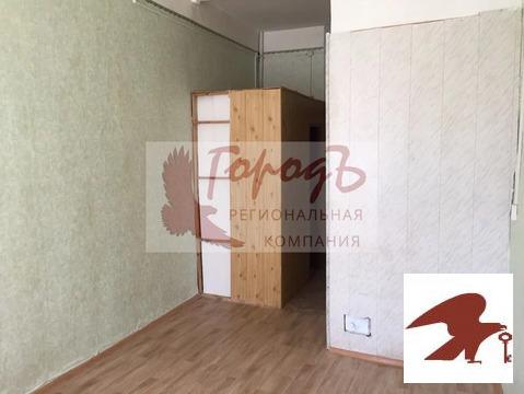Квартира, ул. 3-я Курская, д.33