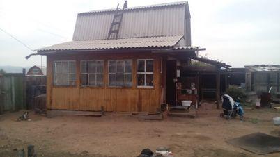 Продажа дома, Улан-Удэ, Ул. Волочаевская, Купить дом в Улан-Удэ, ID объекта - 504529862 - Фото 1