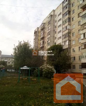 Вторичное жилье, Черкасская улица, 32