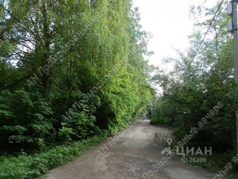 Участок в Московская область, Мытищи Мосводоканал-2 СНТ, (14.0 сот.)