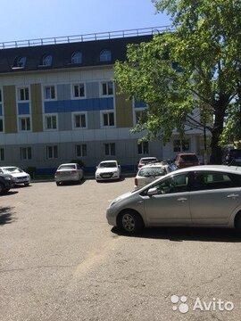 Офисные помещения от 10 кв.м