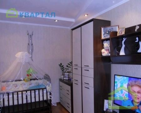 Однокомнатная квартира, Купить квартиру в Белгороде, ID объекта - 325057210 - Фото 3