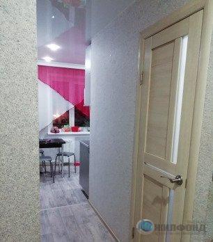Продажа квартиры, Братск, Наймушина, Купить квартиру в Братске, ID объекта - 332153220 - Фото 1