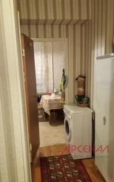 Продается 1но комнатная квартира.