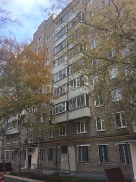 Продажа квартиры, м. Бауманская, Ул. Почтовая Б.