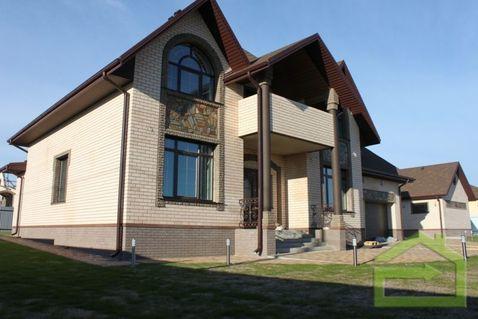 Элитный коттедж в черте города, Купить дом в Белгороде, ID объекта - 503007720 - Фото 3