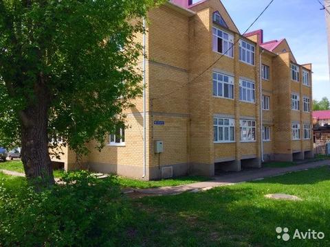 1 100 000 Руб., 1-к квартира, 33.8 м, 2/3 эт., Купить квартиру в Болгаре, ID объекта - 336205349 - Фото 1