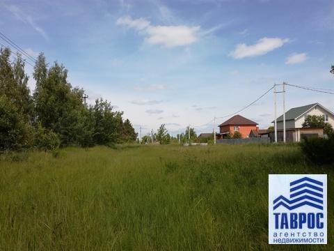 Продается участок в с.Поляны со всеми коммуникациями, Купить земельный участок Поляны, Рязанский район, ID объекта - 202050780 - Фото 14