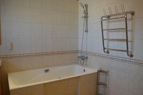 Сдаётся трёх комнатная квартира, Снять квартиру в Домодедово, ID объекта - 327071125 - Фото 19
