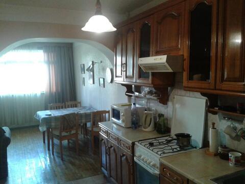 Квартира на Севастопольской