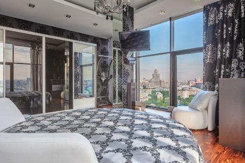 Продажа 2-х этажного пентхауса 184 кв.м., Купить квартиру в Москве, ID объекта - 334514955 - Фото 27