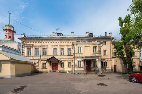 Продажа прав аренды особняка культурного наследия