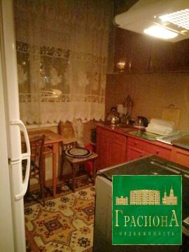 Квартира, ул. Бела Куна, д.30, Купить квартиру в Томске, ID объекта - 322880095 - Фото 4