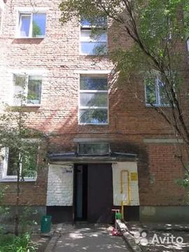 2-к квартира, 42 м, 4/4 эт.