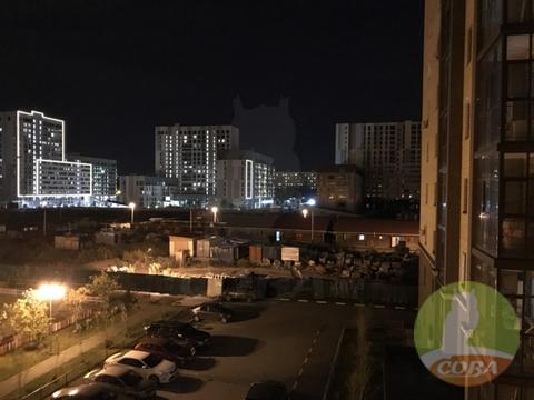 Аренда квартиры, Тюмень, Ул. Харьковская, Снять квартиру в Тюмени, ID объекта - 330817119 - Фото 18