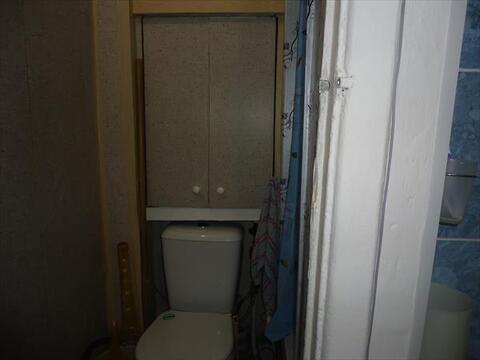2-комнатная Гостинка в Октябрьском районе, Купить квартиру в Томске, ID объекта - 331048105 - Фото 7