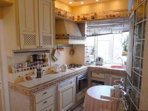 Продается 3-комн. квартира 68 м2, Купить квартиру в Москве, ID объекта - 334052364 - Фото 9