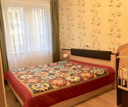 Продам евродвушку рядом с парком Победы, Купить квартиру в Санкт-Петербурге, ID объекта - 332579786 - Фото 6