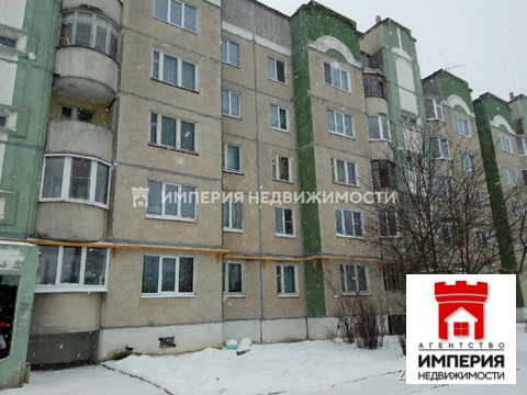 Продажа квартиры, Кольчугино, Кольчугинский район, Ул. Шмелева
