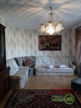 2-х комнатная квартира 60 м2 в районе Лицея №38, Купить квартиру в Белгороде, ID объекта - 328699045 - Фото 4