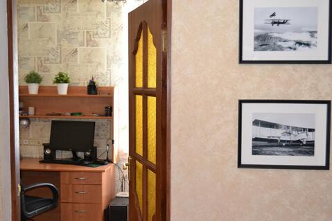 Сдается комната улица Халтурина, 8, Снять комнату в Туле, ID объекта - 701097262 - Фото 2